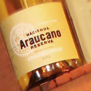 Araucano-Chardonnay