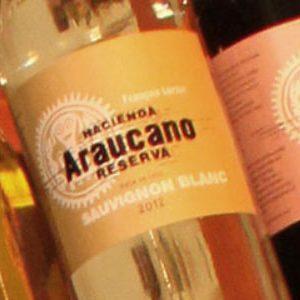 Araucano-Sauvignon-Blanc