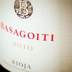 Basagoiti-Rioja