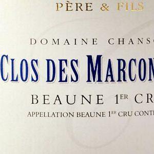 Chanson-Beaune-Clos-de-Marconnets