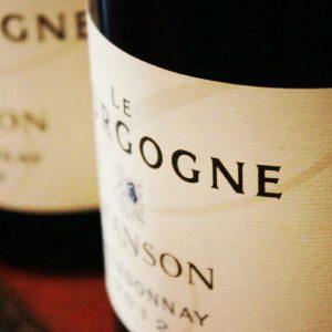 Chanson-Bourgogne-Chardonnay