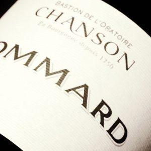 Chanson-Pommard
