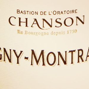 Chanson-Puligny-Montrachet