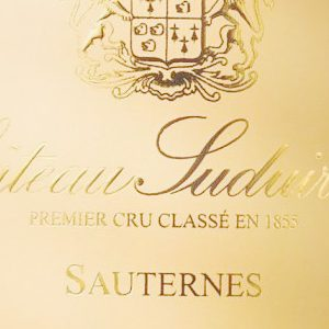 Chateau-Suduiraut-Sauternes