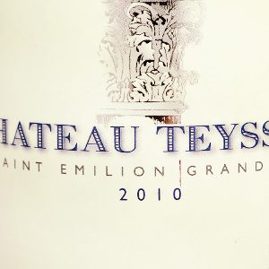 Chateau-Teyssier,-Grand-Cru