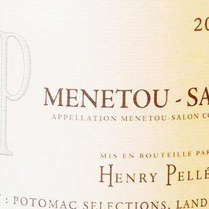 Henri-Pelle-Menetou-Salon-