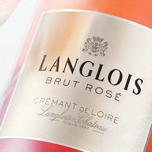 Langlois-Chateau-Cremant-de-Loire-Brut-Rose