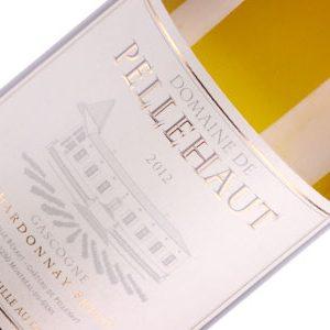 Pellehaut-Chardonnay