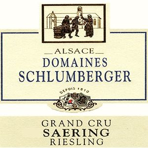 Schlumberger-Riesling