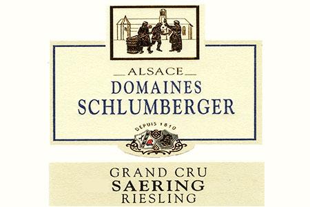 Schlumberger-Riesling